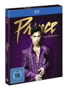 Prince Blu-ray