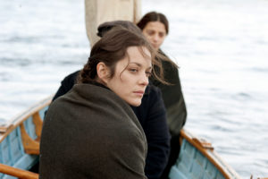 Immigrant james Gray Marion Cotillard
