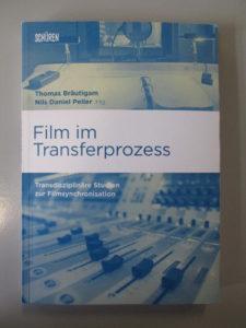 filmsynchronisation
