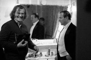 Fritz Lang Heino Ferch Gordian Maugg