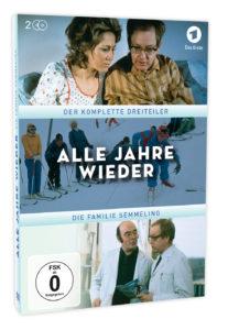 Dieter Wedel Familie Semmeling