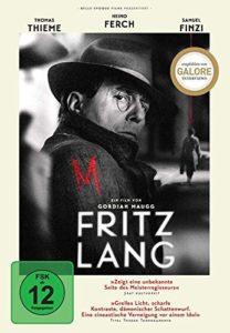Fritz Lang Heino Ferch