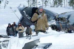 The Grey Joe Carnahan Liam Neeson