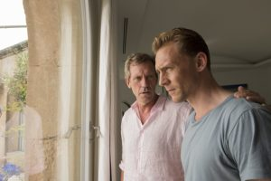Tom Hiddleston the night manager