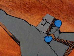 DDR Trickfilm