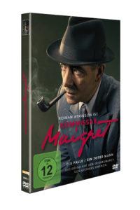 Maigret Rowan Atkiinson