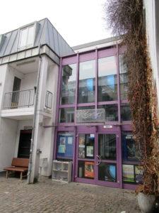 Filmhaus Saarbrücken