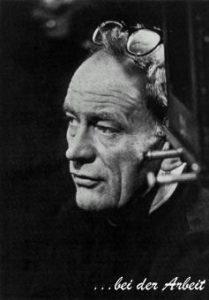 Wolfgang Staudte