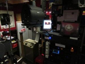 Kino Achteinhalb