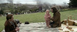 Brad Pitt Allied Marion Cotillard