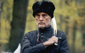Holodomor Terence Stamp