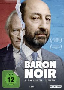 Baron Noir Kad Merad