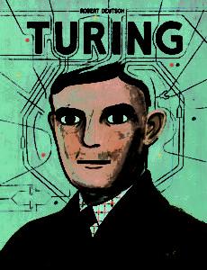 Alan Turing Enigma Benedict Cumberbatch