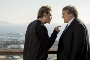Marseille mit Gérard Depardieu Benoit Magimel