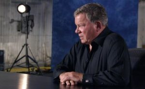 Adam Nimoy Leonard Nimoy William Shatner