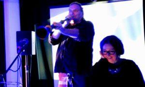 Cinefonie Im Namen des Volkes Foto: Tobias Keßler Kino trifft Musik: der 3. Cinefonie-Tag in Saarbrücken (14.10.17)