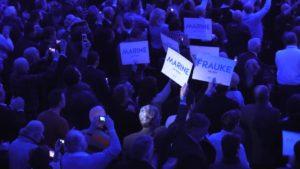Neue Wut Martin Keßler AfD G20 Helmut Kohl Marine Le Pen Frauke Petry