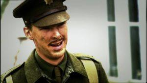 Dunkirk Christopher Nolan BBC Benedict Cumberbatch