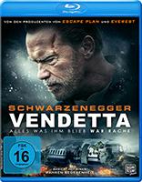 Vendetta Arnold Schwarzeneggger