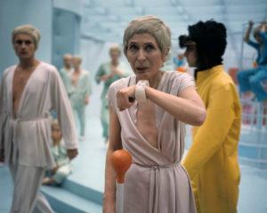Pidax Film Der Golem geht rum Logan's Run Flucht ins 23. Jahrhundert Peter Beauvais