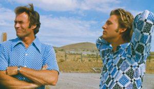 Michael Cimino Heaven's Gate Clint Eastwood Die Letzten beißen die Hunde Jeff Bridges