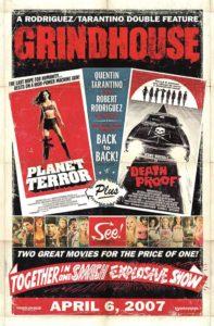 "Quentin Tarantino Uma Thurman ""Kill Bill"" ""Pulp Fiction"" Harvey Weinstein Reservoir Dogs Robert Rodriguez Death Proof Planet Terror"
