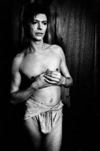 David Bowie Anton Corbijn Rolling Stones U2 Grönemeyer