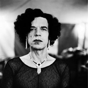 Mick Jagger Anton Corbijn Rolling Stones U2 Depeche Mode