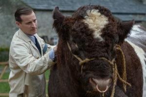 Der Doktor und das liebe Vieh All creatures great and small
